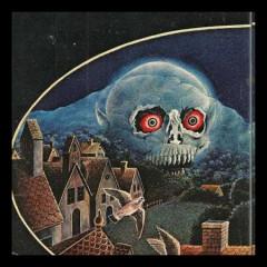 Ballantine Fantasy Cover