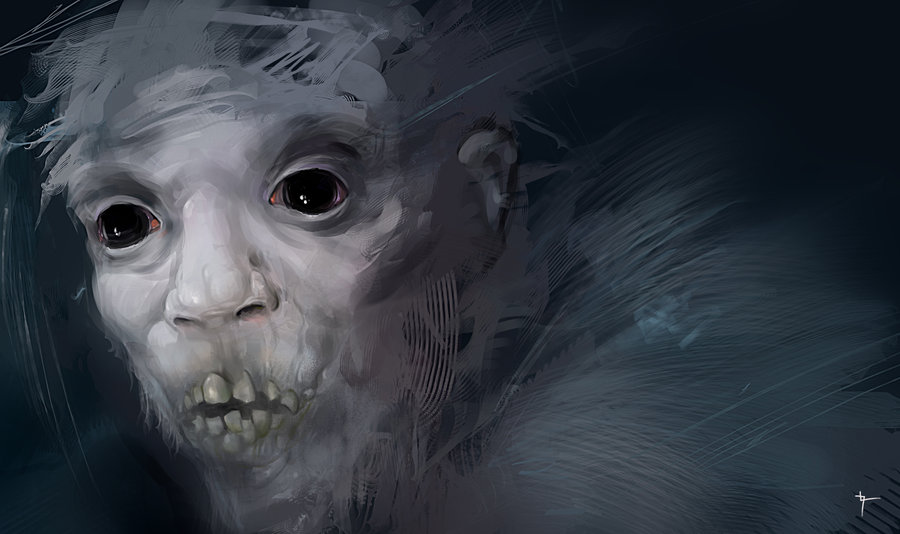 Indre Lelertaviciute: The Beast