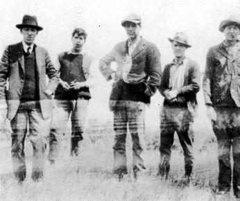 H. P. Lovecraft és a Lee testvérek