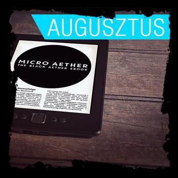 Micro Aether 2016/Augusztus – Letöltés