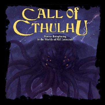 Call of Cthulhu RPG hetedik kiadás – Eperjesi András bemutatója