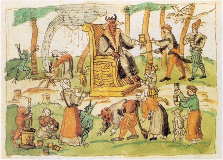 Johann Jakob Wick, XVI. század