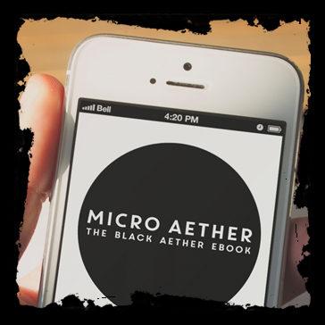 Micro Aether 2016/Október